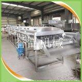 全自动丸子水煮生产线-可定制包芯丸子生产线