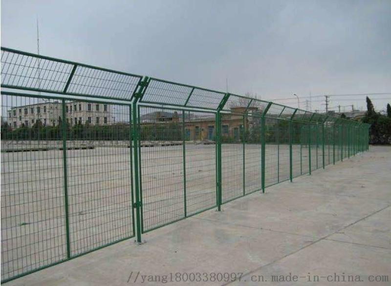 河北框架护栏网供应商直销 框架围栏网