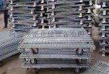 河南倉儲籠廠家安諾倉儲設備專業生產倉儲籠