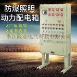 優質產品 匠心打造 隆業防爆配電裝置 配電箱