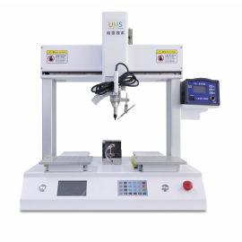 小型焊锡设备 全自动焊锡机 电子行业专用焊锡机