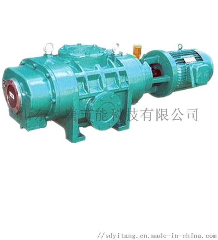 压缩低结构紧凑罗茨真空泵SR-T100**节能