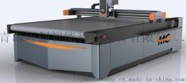 全自动服装布料裁片机,MK1625自动裁剪机