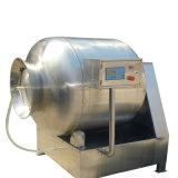500L肉制品真空滚揉机 海产品入味腌制设备厂家