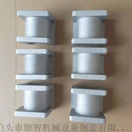 德智机械铝合金压铸件定制 铸铝件厂家