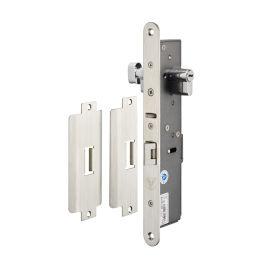 欧规电动机械锁附锁胆(YML-650B)