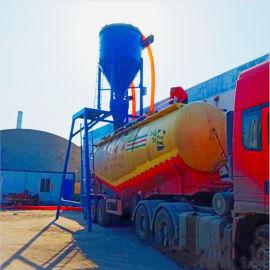脉冲式环保吸灰机干灰粉末仓储装车风力抽灰机
