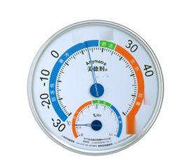 西安温湿度表