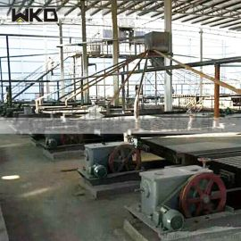 河南供应摇床选矿设备 选矿设备厂家 矿用精选摇床