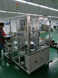 在线式脉冲热压焊接机供应商 FPC在线焊接设备