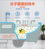 室內空氣淨化, 室內衛生間除臭空氣淨化, 高能離子淨化
