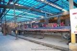 山東淄博屋面瓦廠陶瓷瓦 連鎖瓦的優點