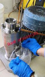 玻尿酸真空高速乳化机