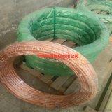 雲南華燦銅包鋼絞線廠家直銷 量大優惠—華燦防雷