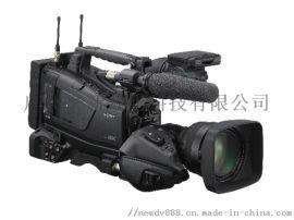 索尼PXW-Z750 4K肩扛式摄录一体机