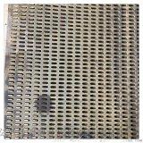 廠家定做過濾衝孔板 不鏽鋼長圓孔衝孔板