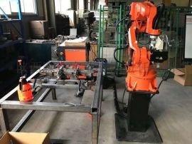 收藏篇 如何处理焊接机器人的常见故障呢?西安瑞斯曼