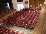 学校礼堂椅-塑料会议礼堂椅-塑胶壳料礼堂椅