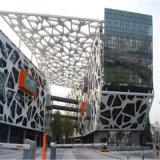 鏤空雕花大方板 鋁合金鋁板焊接廠家