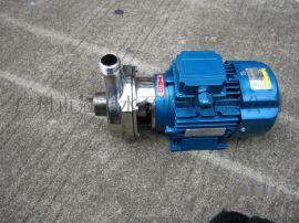 广丰不锈钢离心泵 耐腐蚀离心泵 250W离心泵