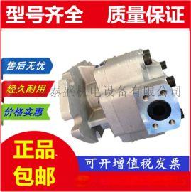 液压齿轮泵GPC4-25-20-CH6F4-30-L