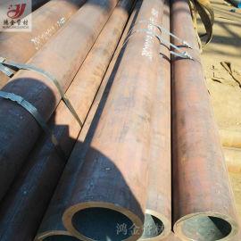 38铬钼铝钢管60*14 模具钢  管 无缝管厂家