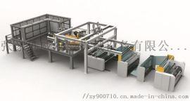 威尔曼 TPE流延膜生产线
