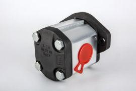 天津齿轮油泵GHP2-D-16
