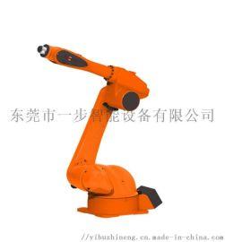 工业机器人自动生产线 喷涂机器人 上下料机器人