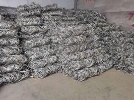 主动钢丝防护网多少钱