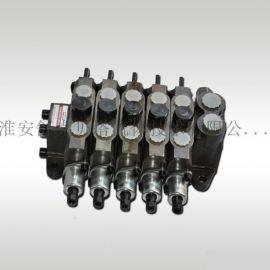 DL-8E-5OT片式多路阀