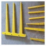 調節式電纜支架 霈凱 玻璃鋼鐵路電纜托架