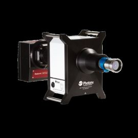 photon etc红外高光谱广角相机,S-EOS