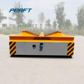 半导体设备搬运 厂区内物料周转 包胶轮转台