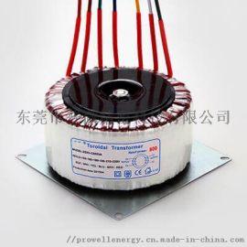 800W单相自耦环形变压器