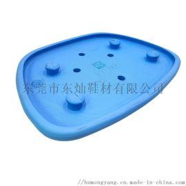 EVA注塑发泡浴室止滑坐垫