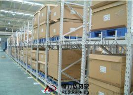 重力式货架 辊道式货架厂家定制仓储重型货架