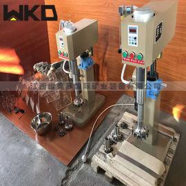 XFD-12多槽浮选机 单槽浮选机 矿样浮选设备