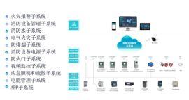 杭州 西湖景区推广物联网消防远程监控系统