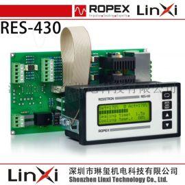 RES-430/230VAC ROPEX温度控制器