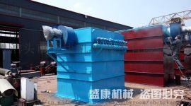 厂家加工定制空气净化设备小型布袋除尘器水泥罐搅拌站仓顶除尘器