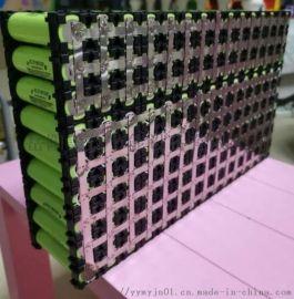 电动车电瓶60伏72V外卖滴滴大容量锂电池组
