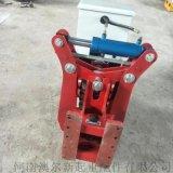 10噸龍門吊行車液壓夾軌器 自動鎖軌器