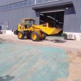農用小剷車 四驅剷車裝載機 多功能柴油裝載機