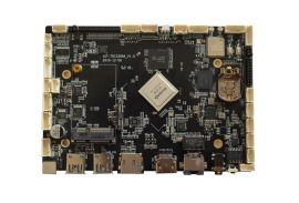 安卓智能主板 RK3399 内存4G工业板