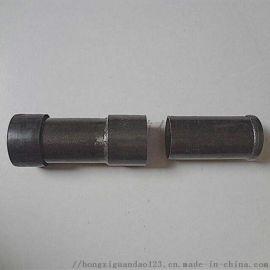 直销套筒式声测管厂家直销桥梁桩基**声波声测管