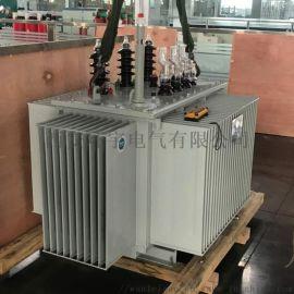 10/0.4kv油浸式变压器 S11-160KVA电力变压器