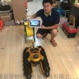 2019南京曼特内思管网检测全地形机器人813