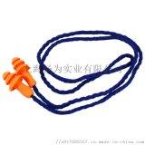 3M1270防噪音耳塞 供應3M聖誕樹型帶線耳塞