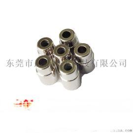异型磁铁N35圆形方形电视音响电机喇叭耳机吸铁石